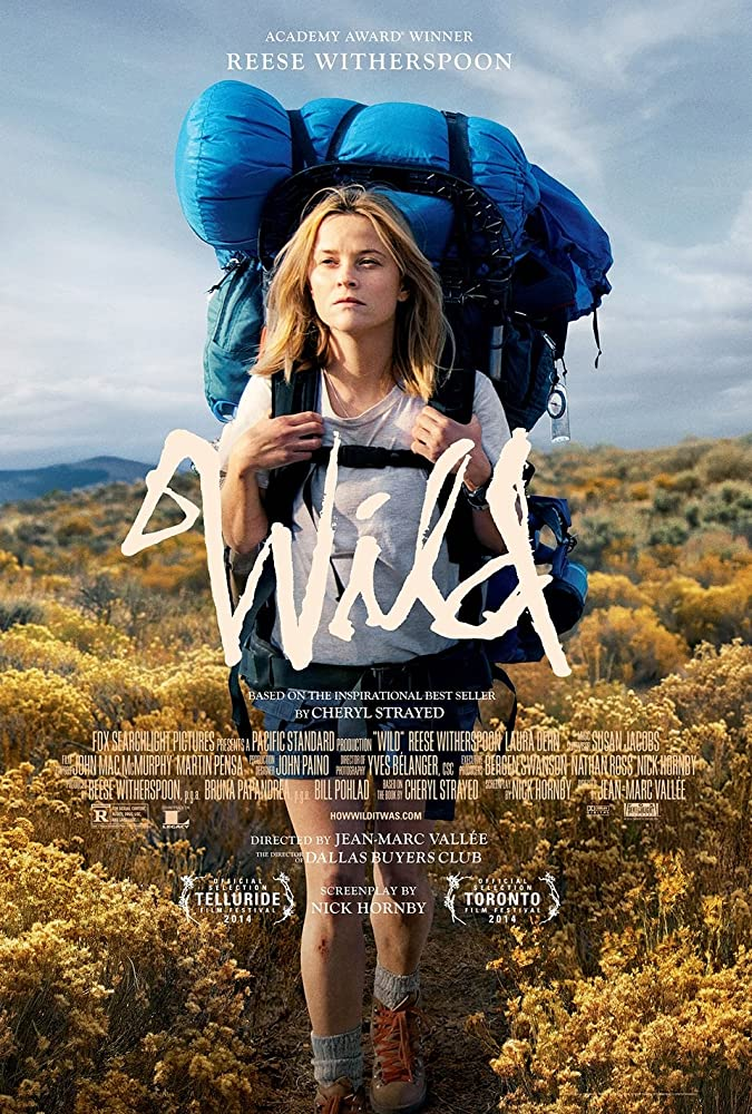 Movie Poster - The Wild
